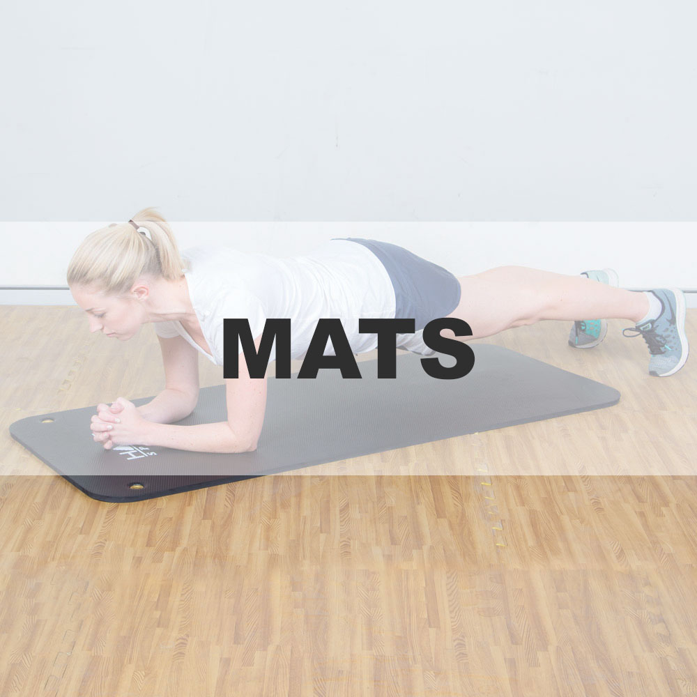 Physio Exercise & Gym Mats