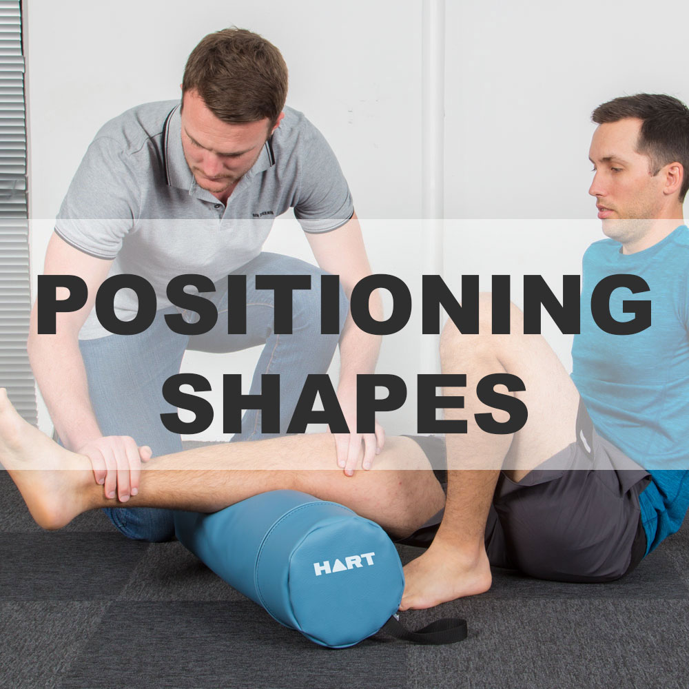 Physio Positioning Shapes