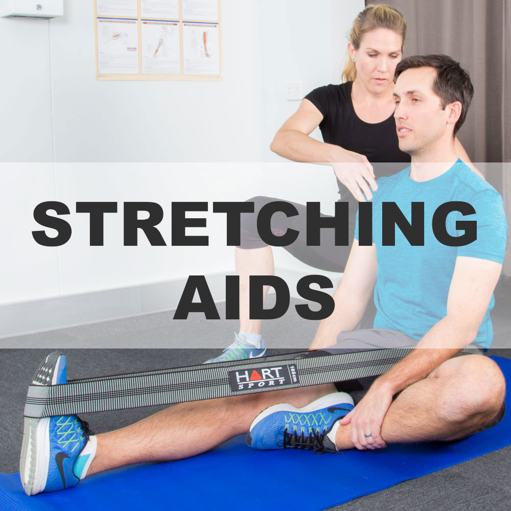 Physio Stretching Aids