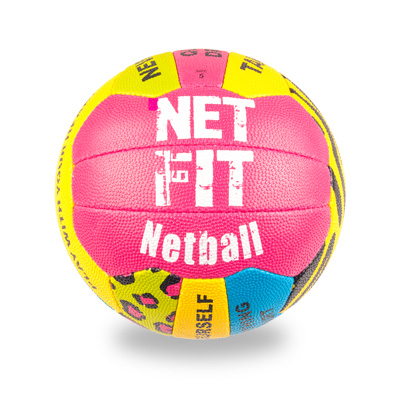 Design Your Own Custom Netball