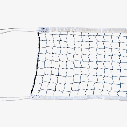Volleyball Nets & Post Pads