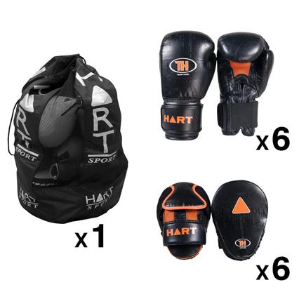 Boxing for Fitness | Boxing Equipment | HART Sport