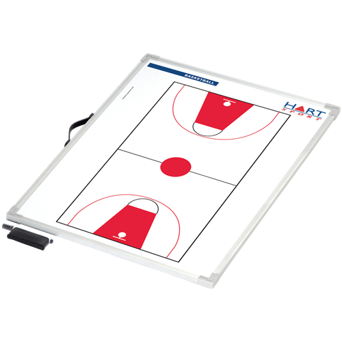 Basketball Coaching Boards &  Accessories