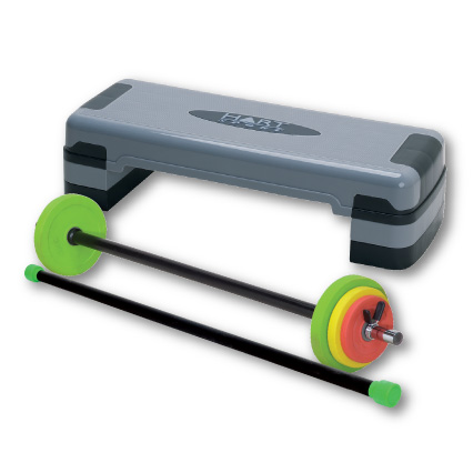fitness equipment and accessories hart sport
