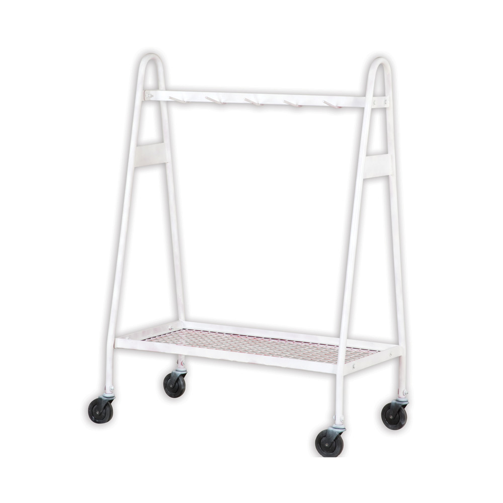 Athletics Trolleys & Carts
