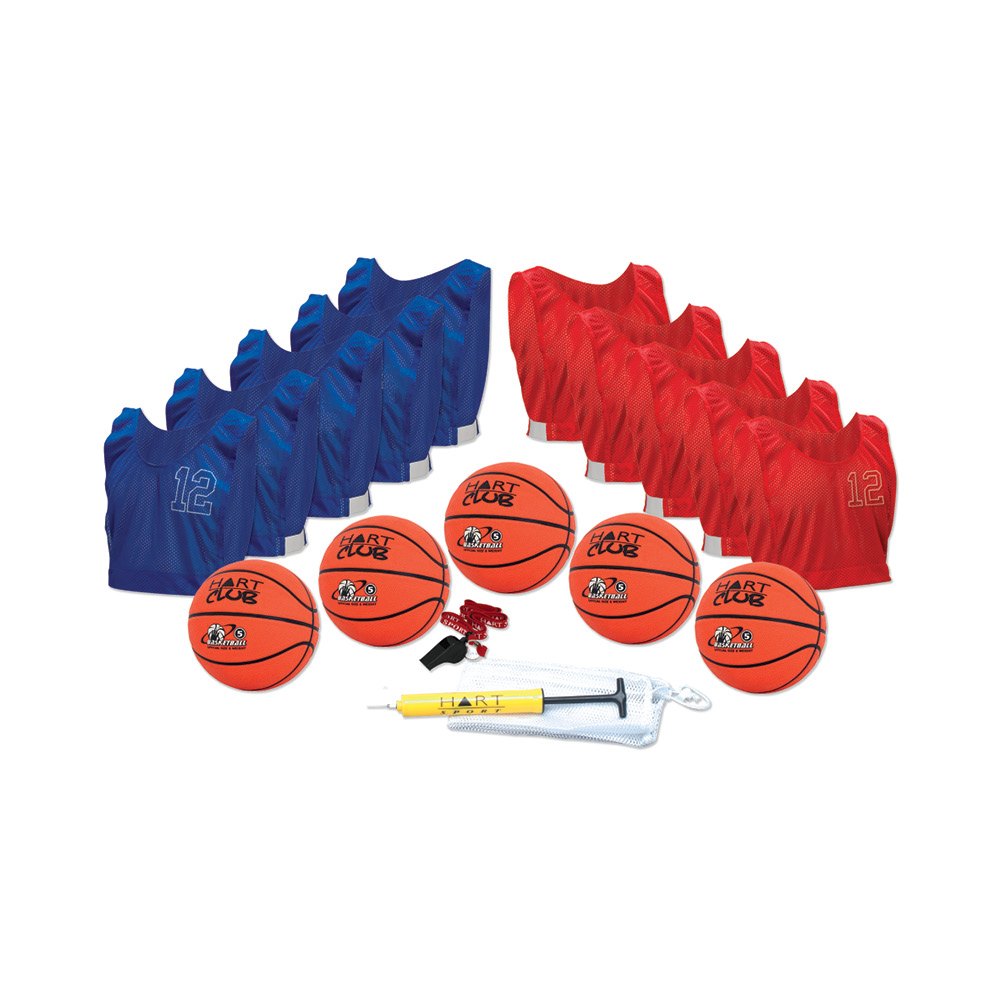 Basketball Equipment Balls Rings And Accessories Hart Sport
