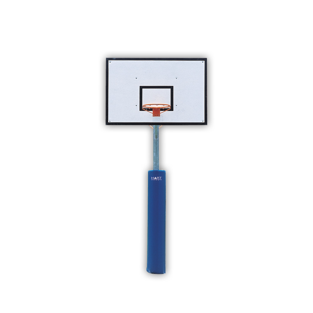 Basketball Post Pads &  Bolsters