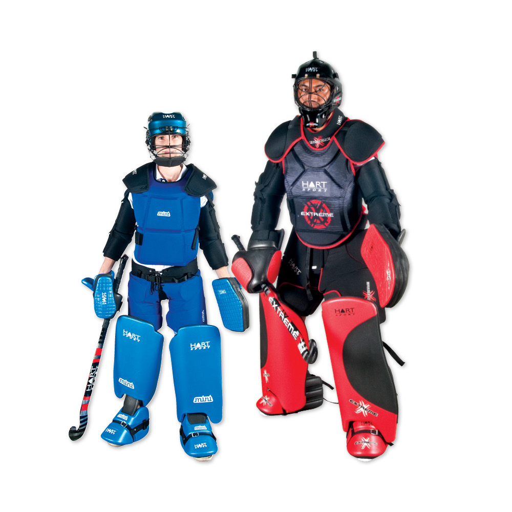Hockey Protective Equipment