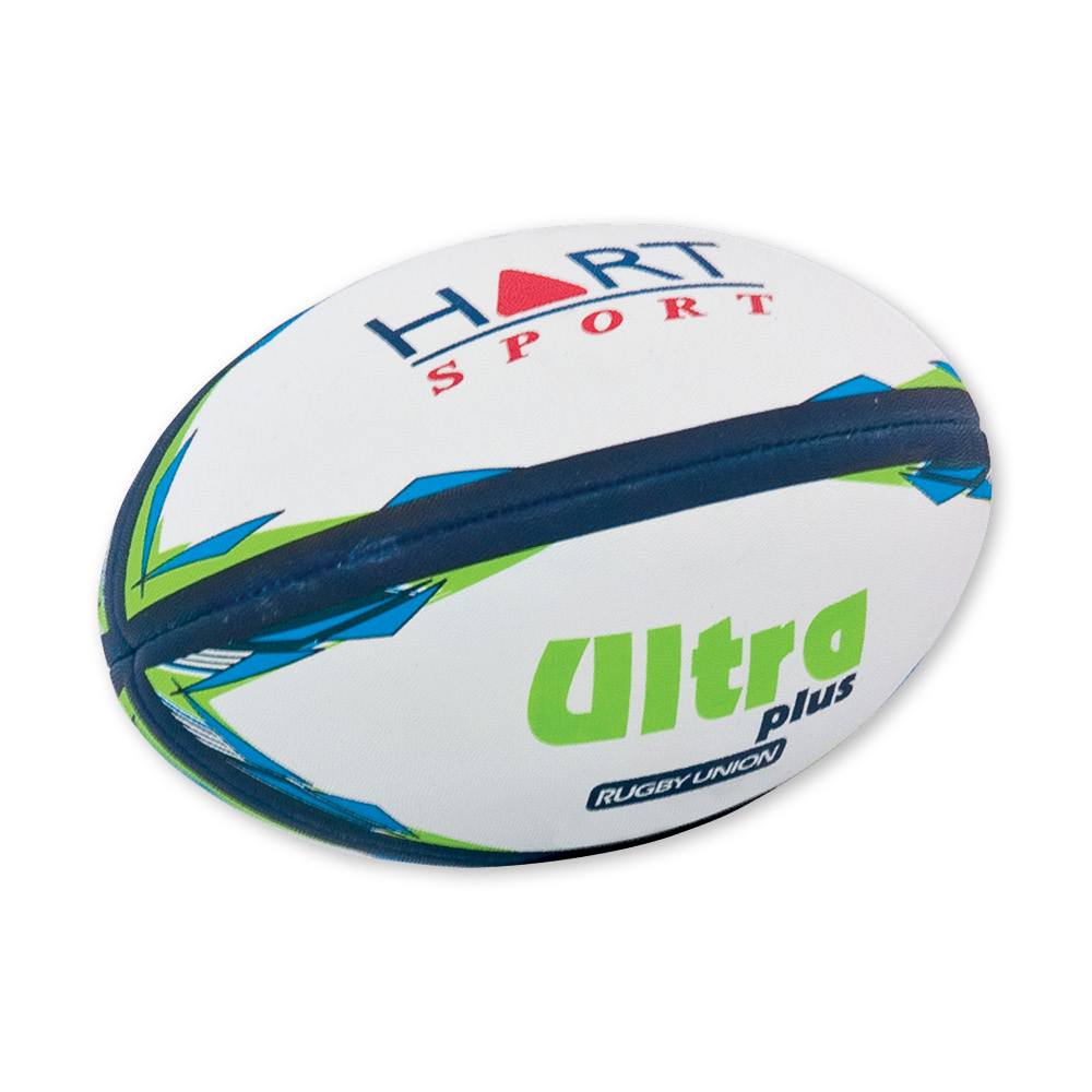 Rugby Union Balls
