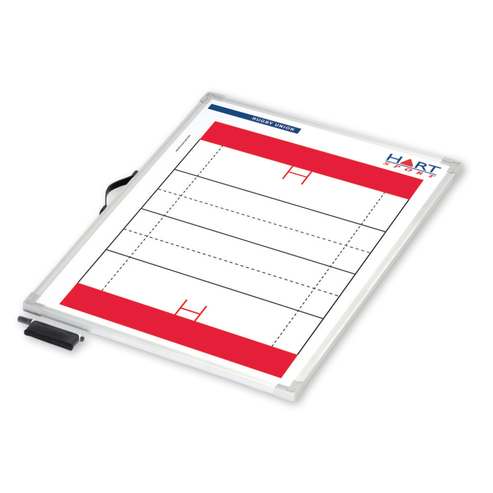 Rugby Coaching Boards