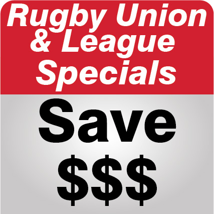 Rugby League/Union