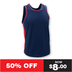 Force/Spirit Singlet