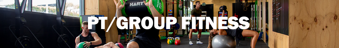 General Group Fitness