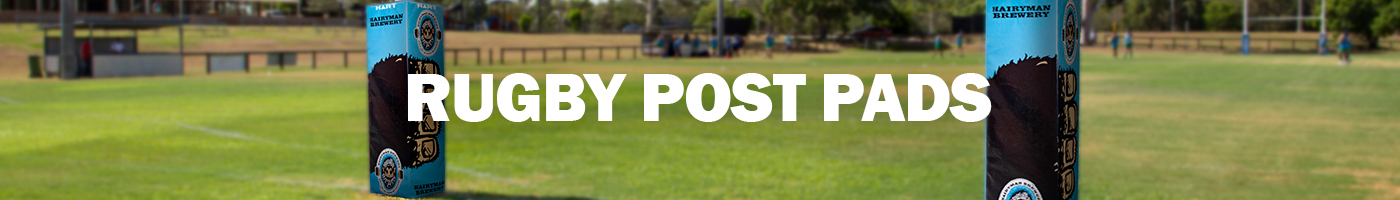 Rugby Post Pads Australia