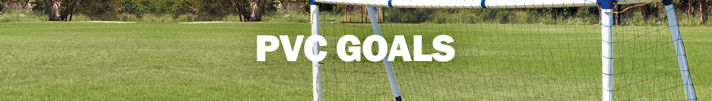 Soccer Football PVC Goals Australia