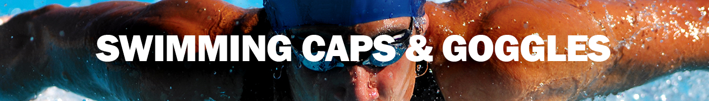 Swimming Caps and Goggles Australia