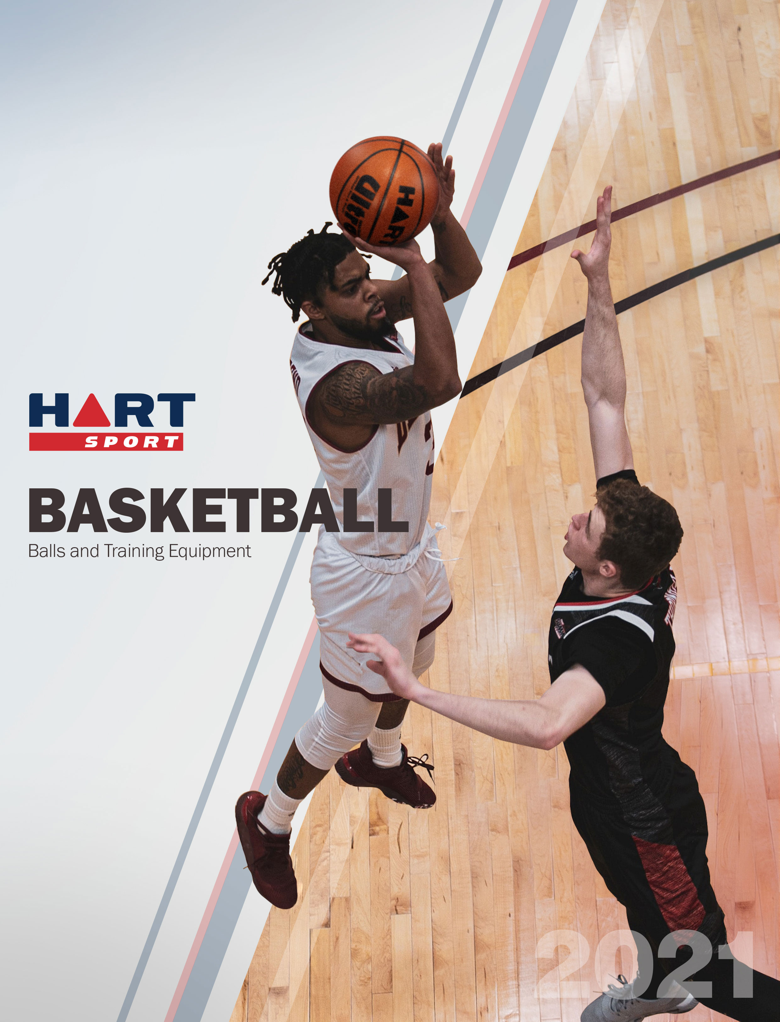 HART Sport Equipment Catalogue