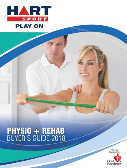 Physiotherapy Catalogue