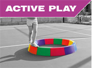 Early Childhood and Active Play Equipment