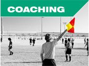 Coaching, Umpiring and Accessories