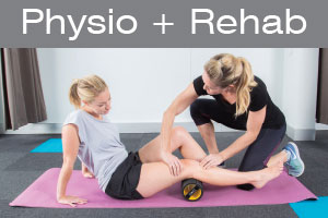 Physio and Rehab