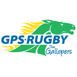GPS Rugby Logo