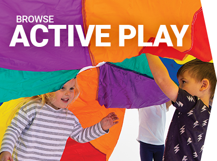 Shop active play