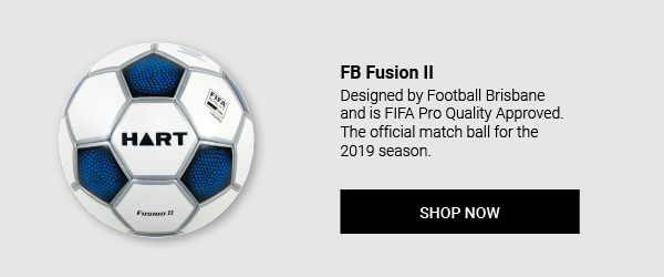Football Fusion II ball