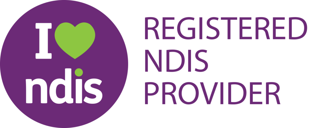 NDIS Registered Supplier