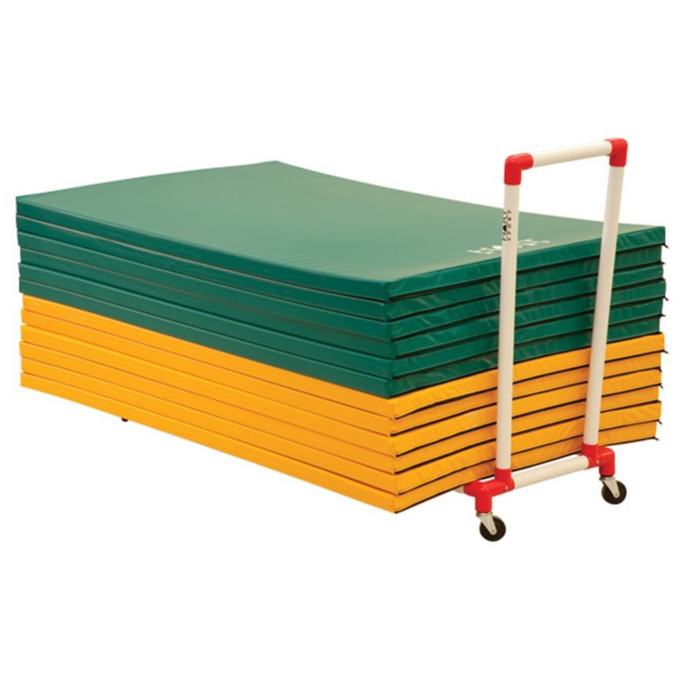 HART Gym Mat Trolley