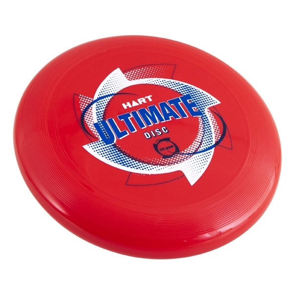how to play ultimate frisbee game