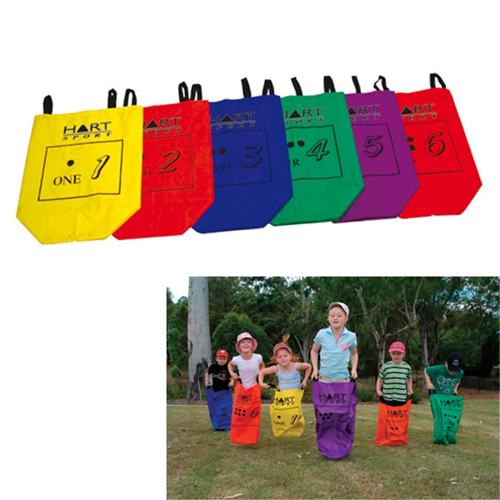 Jumping Sack, to Play Racing Bags