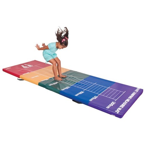 HART Jumping Measure Mat