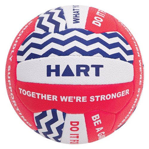HART National Breast Cancer Foundation Netball