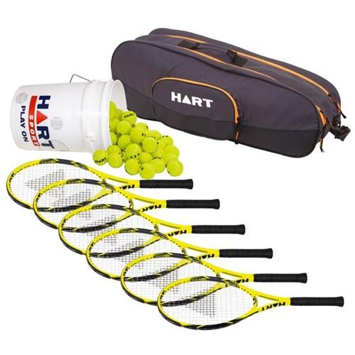 HART School Tennis Kit - Junior  ac9884a5f2