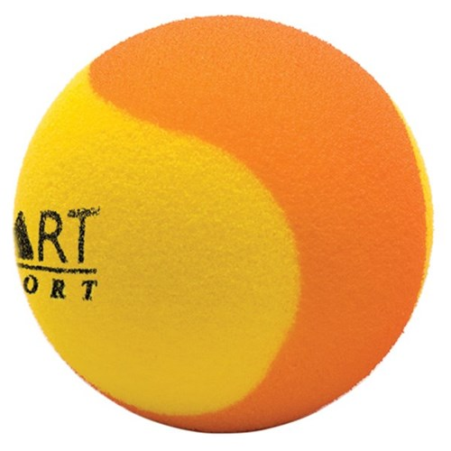 HART Foam Tennis Trainer Balls