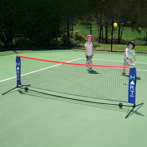 HART Mini Tennis Net System
