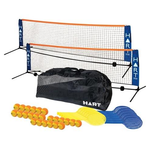 HART Mini Tennis Kit  b70915dced