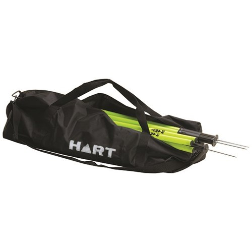 HART Spring Base Agility Pole Kit