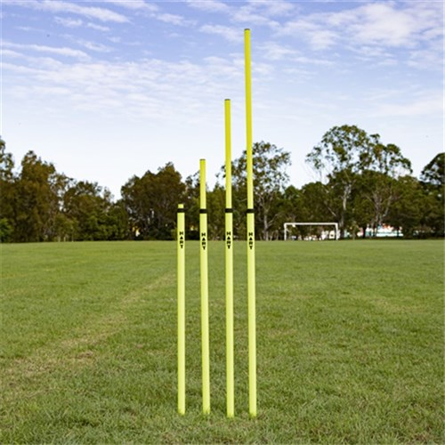 HART Telescopic Agility Pole Set