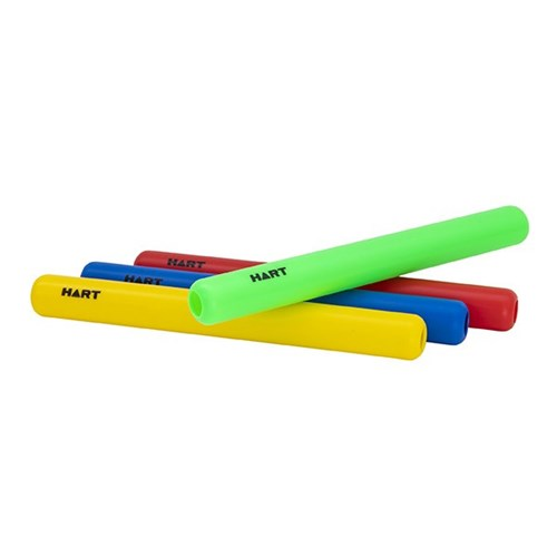 HART Plastic Relay Batons - Junior