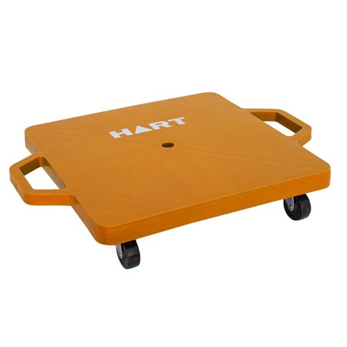 HART Scooter Board - Large Orange