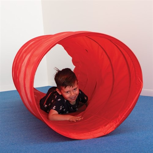 HART Lightweight Crawling Tunnel