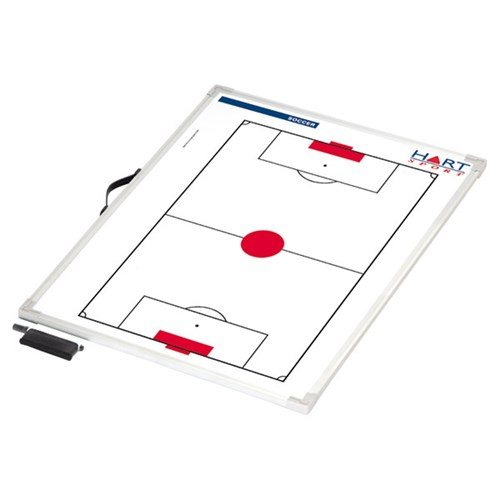 HART Large Soccer Coaching Board