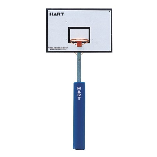 HART Basketball Post Pads