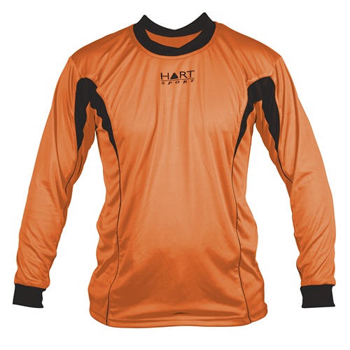 HART Keeper Jersey Orange XXL