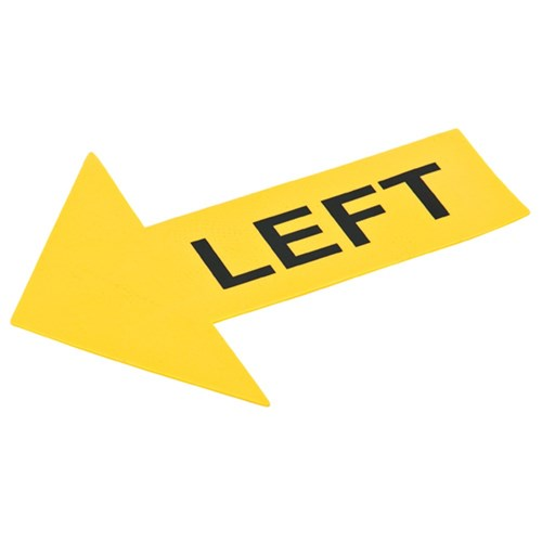 HART Directional Marker - Left