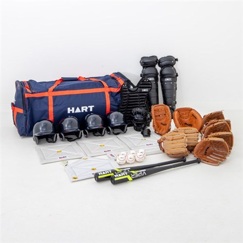 HART Club Baseball Kit Junior