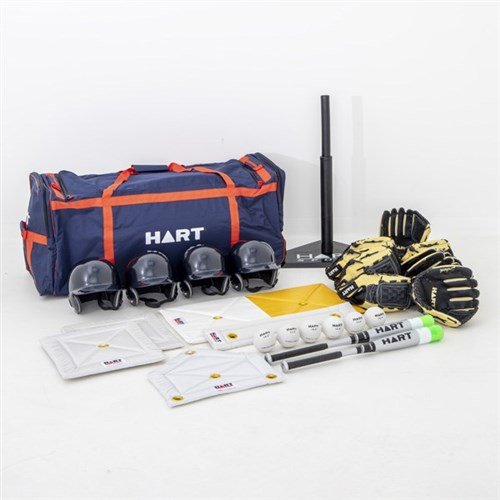 HART T-Ball Kit