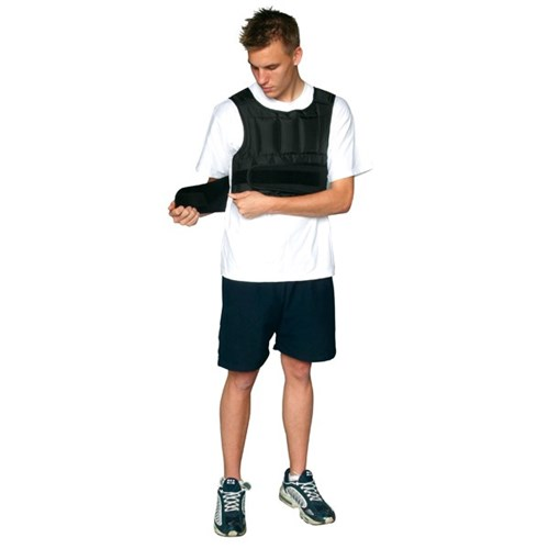 HART Weighted Vest - 5Kg